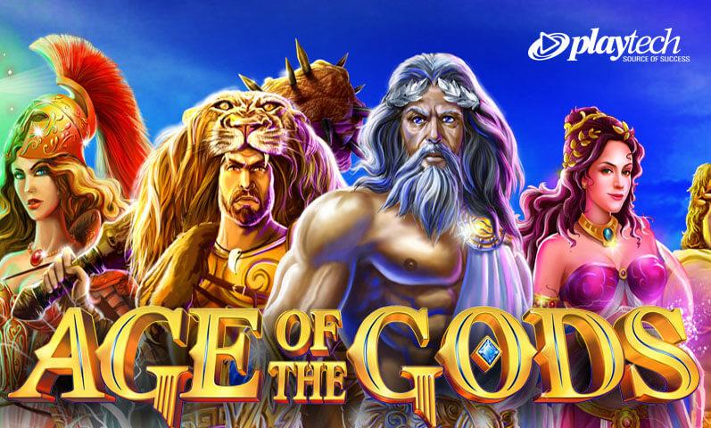 Age of the Gods gra