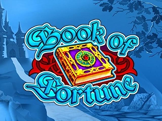 Book of Fortune gra bez depozytu