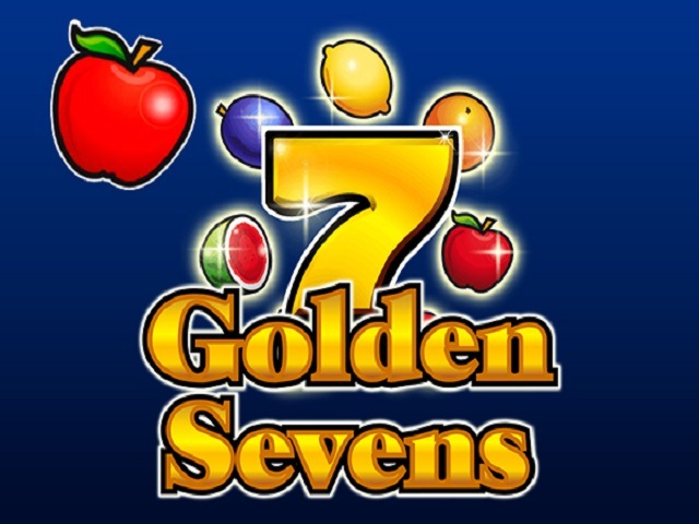 Golden Sevens gra 777