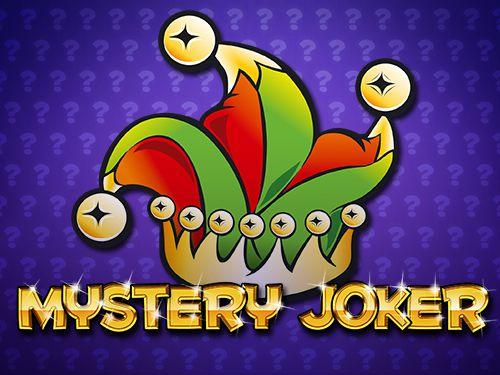 Mystery-Joker-Logo