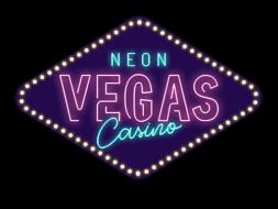 Neon Vegas kasyno