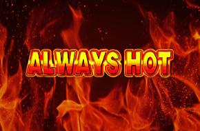 always hot automat do gry