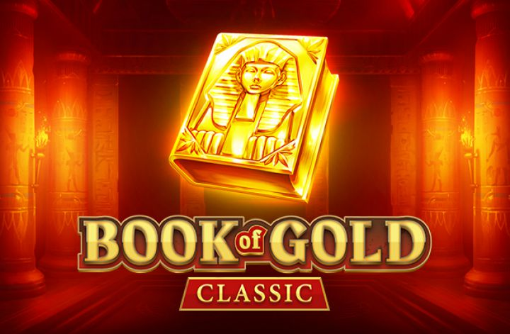 book of gold online
