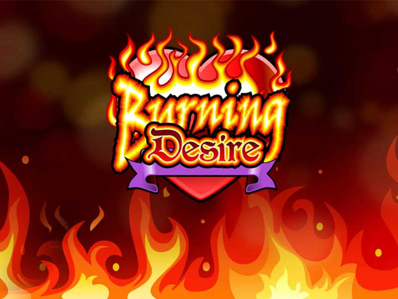 burning desire gra online