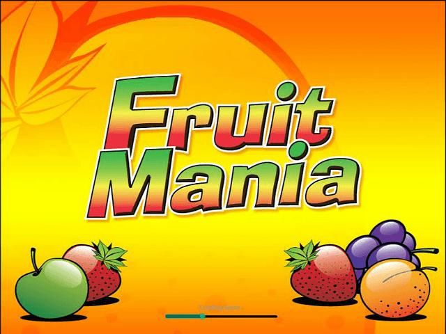 fruit mania slot do gry