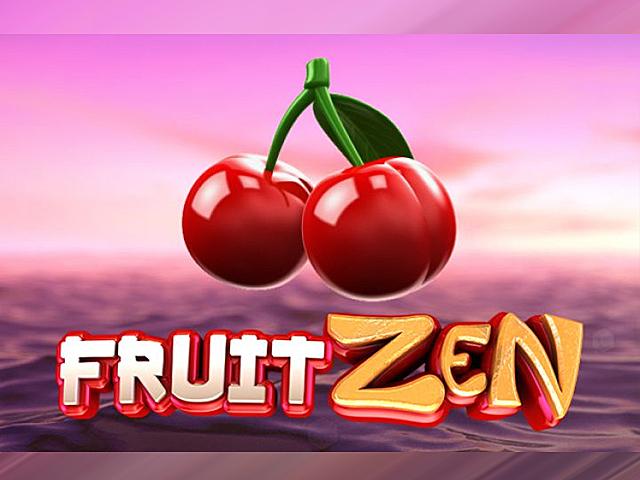 fruit zen gra kasynowa