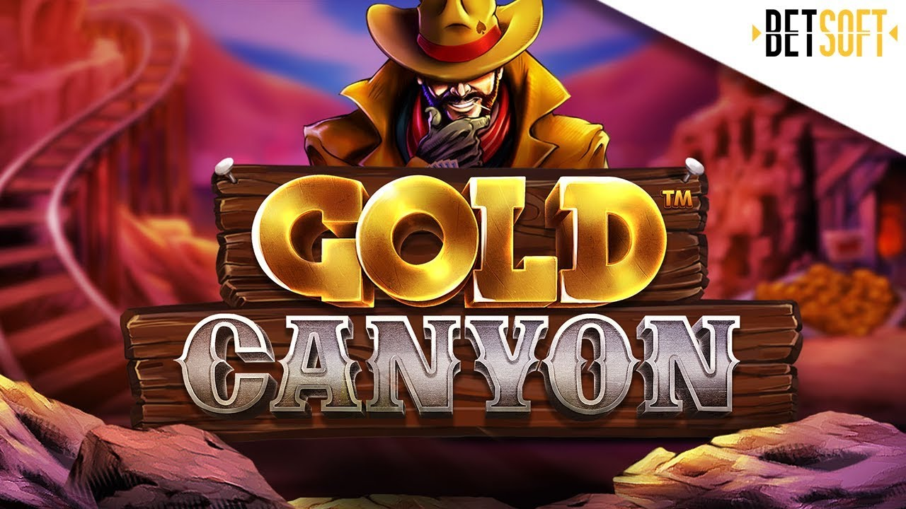 gold canyon online