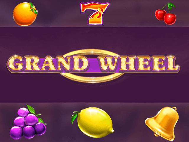 grand wheel slot online