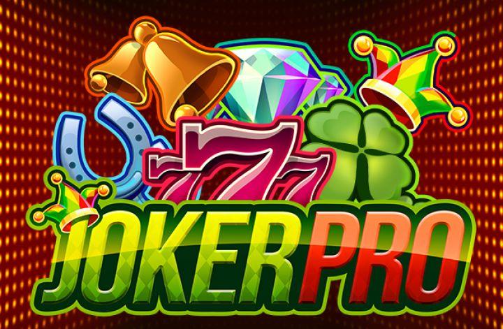 joker pro automat do gry