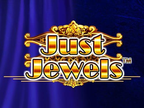 just jewels automat hazardowy