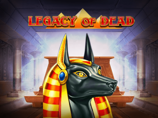 legacy of dead gra hazardowa
