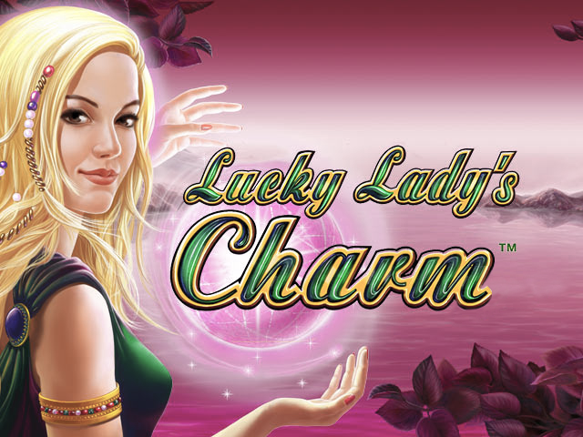 lucky ladys charm automat online