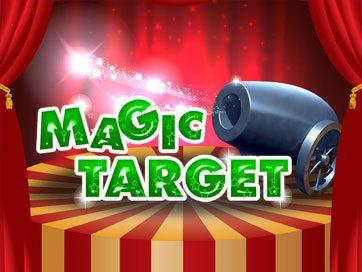 magic target gra hazardowa