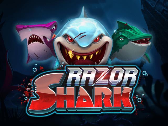 razor shark za darmo